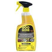 Goo Gone Automotive Spray Gel