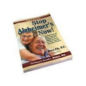 Nutri Books Stop Alzheimers Now