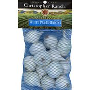 Christopher Ranch Onions, White Pearl