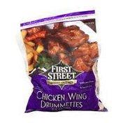 First Street Chicken Drummettes