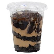 Palermos Bakery Cake In A Cup, Choco Mud Pie