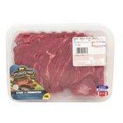 FIRST STREET    Beef Boneless Flap Meat