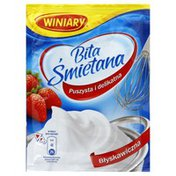 Winiary Whipped Cream