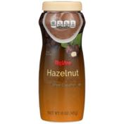 Hy-Vee Hazelnut Coffee Creamer