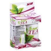 5-Hour Energy Tea, Sugar Free, Raspberry, 2 Pack