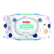 Meijer Baby Wipes, Fresh Scent