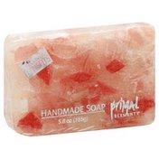 Primal Elements Soap, Handmade, Himalayan Pink Sea Salt