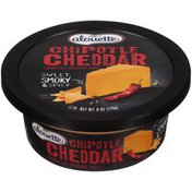 Alouette Chipotle Cheddar Soft Spreadable Cheese