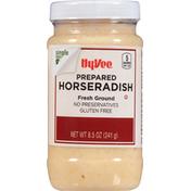 Hy-Vee Prepared Horseradish