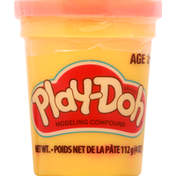Play-Doh Modeling Compound, Age 2+
