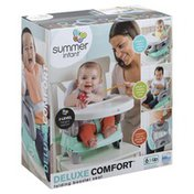 Summer Infant Booster Seat, Folding, Deluxe Comfort