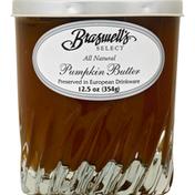 Braswell's Pumpkin Butter