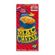 Betty Crocker Mac and Cheese Twists