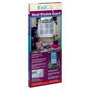 KidCo Window Guard, Mesh