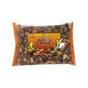 U&M Seasoned Sudni Peanuts