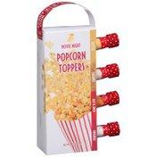 MSRF Popcorn Toppers