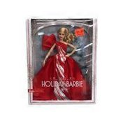 Barbie 2019 Holiday Signature Doll