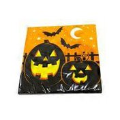 Creative Converting Large Pumpkin Patch Low-Count Napkins