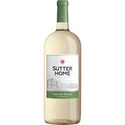 Sutter Home Chenin Blanc, California