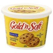 Goldn Soft Vegetable Oil Spread, 70%