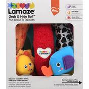 Lamaze Grab & Hide Ball