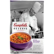Campbell's Reserve Soups Rotini Bolognese with Sausage Soup
