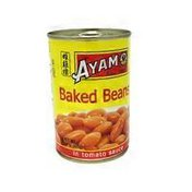 Ayam Baked Beans in Tomato Sauce