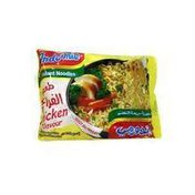 Indomie Chicken Ramen Noodle Soup