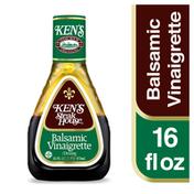 Ken's Steak House Dressing, Balsamic Vinaigrette
