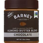 Barney Butter Almond Butter Blend, Chocolate
