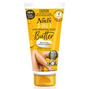 Nad's Hair Removal Cream Body Butter
