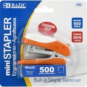 Bazic Stapler, Mini