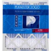 Purafilter 2000 Air Filter, Pollen & Allergen Performance, Bag