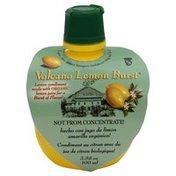 Dream Foods International Organic Lemon Juice