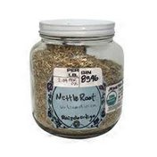 Mountain Rose Herbs Organic Cut & Sifted Nettle Root