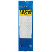 CareOne Air Foam unisex Insoles