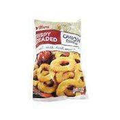 Tops Markets Breaded Onion Rings