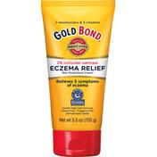 Gold Bond Eczema Relief, Skin Protectant Cream