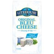 Litehouse Original Bleu Cheese Dressing & Dip