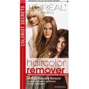 L'Oreal Haircolor Remover