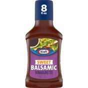 Kraft Sweet Balsamic Vinaigrette Salad Dressing