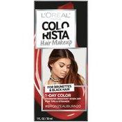 Colorista Hair Makeup 1-Day Hair Color BronzeAuburn20 (for Brunettes)