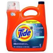 Tide Coldwater Clean Original He Turbo Clean Liquid Laundry Detergent