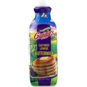 Guida's Cultured Lowfat Buttermilk