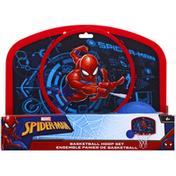 Hedstrom Basketball Hoop Set, Spider-Man