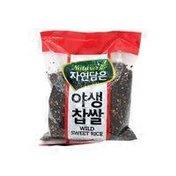 Nature's Wild Sweet Rice