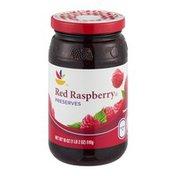 SB Preserves, Red Raspberry