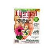 One Source Magazines Herbal Remedies