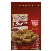 Banquet Fun Chicken Nuggets