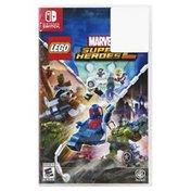 LEGO Game, Lego Marvel Super Heroes 2, Nintendo Switch